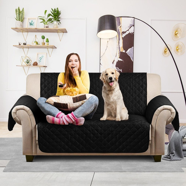 Super Petacc Pet Sofa Cover Anti Slip Furniture Protector Waterproof Dog Couch Slipcover Scratch Resistant Love Seat Protection Cover For Dogs Cats And Onthecornerstone Fun Painted Chair Ideas Images Onthecornerstoneorg