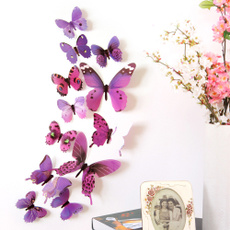butterfly, butterflydecal, Home Decor, walldecoration