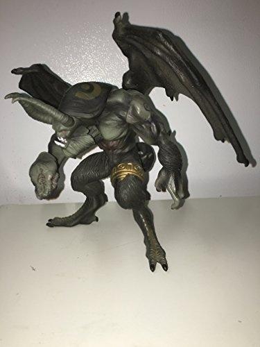 Tekken 3 True Ogre Action Figure Wish