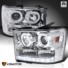 Car Accessories, Auto Accessories, projector, Halo