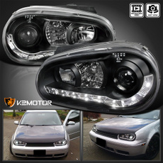 led, projector, VW, Auto Accessories