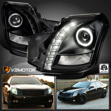 Car Accessories, led, Auto Accessories, projector