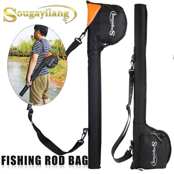 Wrap Band Strap Ex QA/_ LUSHAZER Fishing Rod Protector Elastic Pole Tip Cover