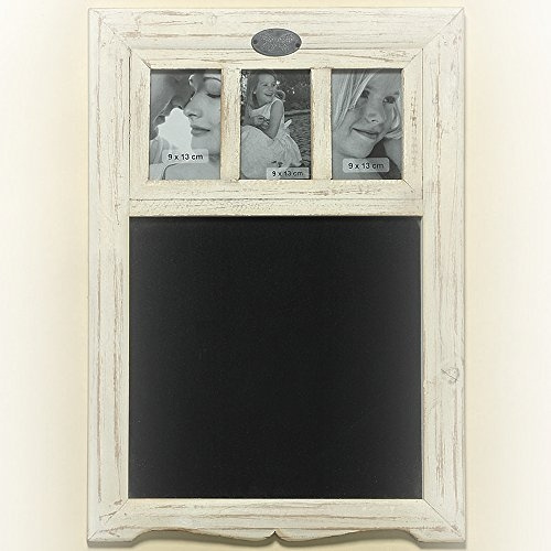 Wish The Romantic Hamptons Black Board With 3 3 13 X 5 Inch Photo