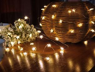 fiesta, LED Strip, led, Home Decor