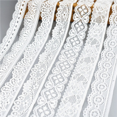 lace trim, laceribbon, underwearlace, embroideredforsewing