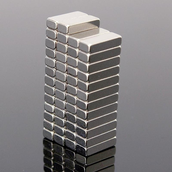 8x3x2mm, Hardware, Square, strongmagnet