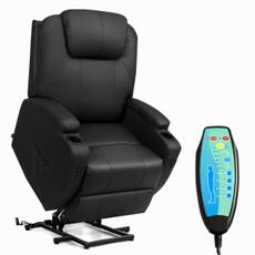 Remote, Electric, ergonomicsofa, electricmassager