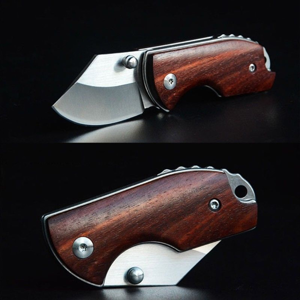 Mini, pocketknife, Outdoor, campingfoldingcutter