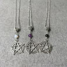 wiccan, Witch, Jewelry, wicca