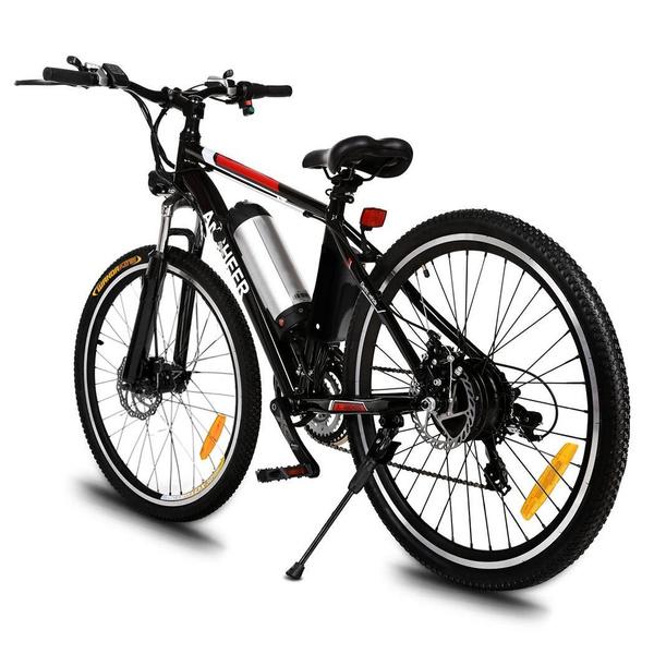 Wish | 25 inch Wheel Aluminum Alloy Frame Mountain Bike Cycling ...