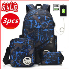 couplebackpack, men backpack, School, Outdoor
