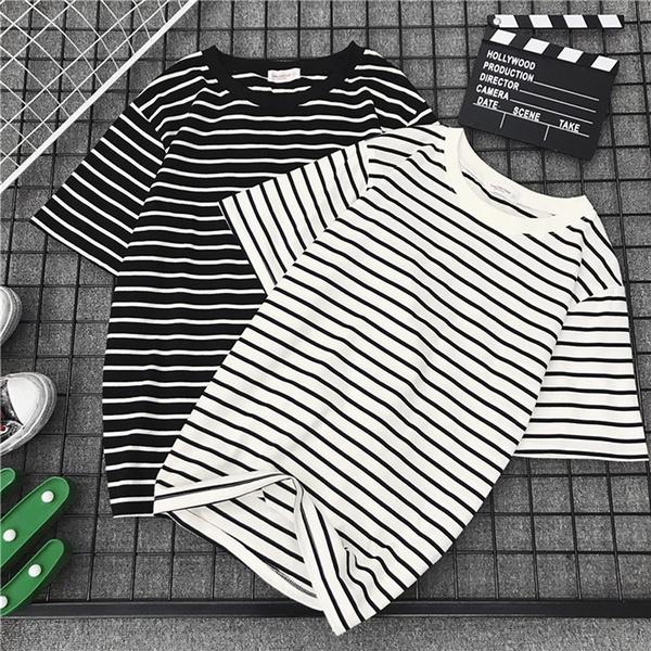 Summer, Fashion, Shirt, Elastic