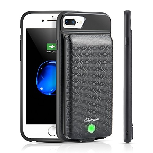 apple charging case iphone 8