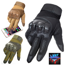Combat Gloves, Army, Touch Screen, airsoft'