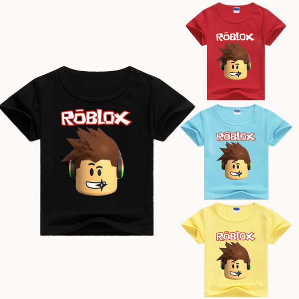 Roblox Head Logo Boy