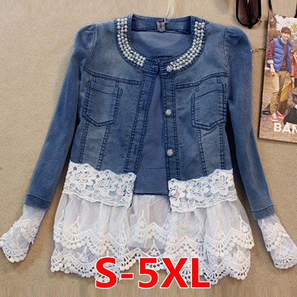 Summer, Fashion, jackets for girls, Spring
