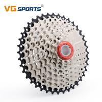VG Sports 9 Speed 11-32T Cassette Sprocket Cog Mountain Bike Ultralight Flywheel