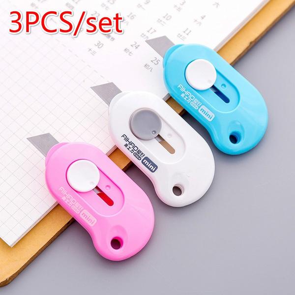 Steel, Mini, minipapercutter, Envelopes