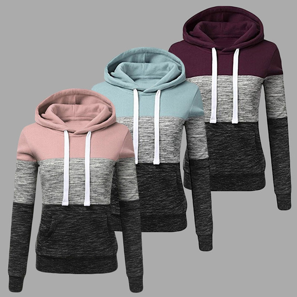 preordinare 39a29 f83ee 2017 New Women Fashion Plus Size Thin Zip-Up Hoodie Jacket Drawstring  Letter Printed Long Sleeve Sweatshirts