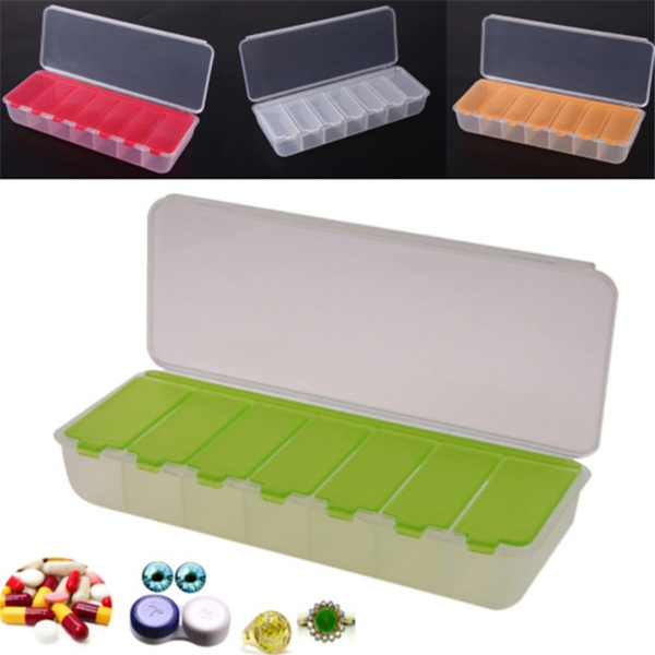 Box, case, largepillbox, pillcase