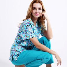 cute, Shorts, scrubtop, hospitalclothing