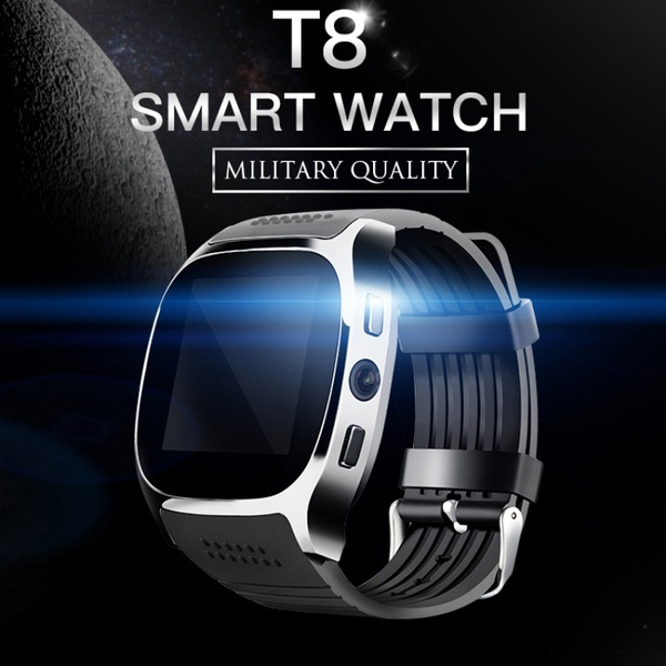 Smart Watch I5S Watch Phone Support SIM Card Driving