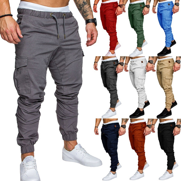 joggersmen, Fashion, Casual pants, pants