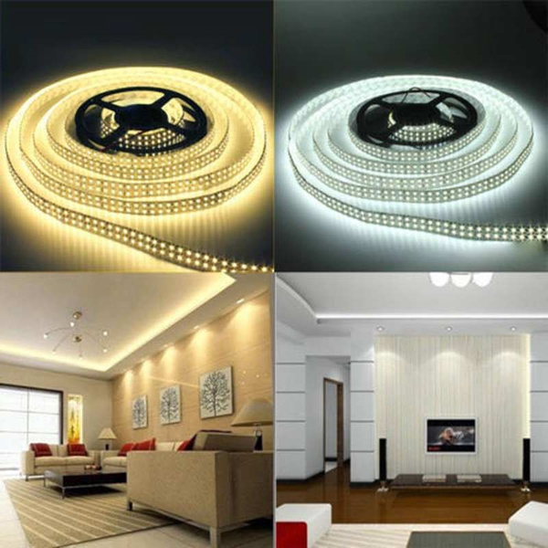 Lighting, lightstrip, 300ledflexiblelightstrip, whiteledlamp