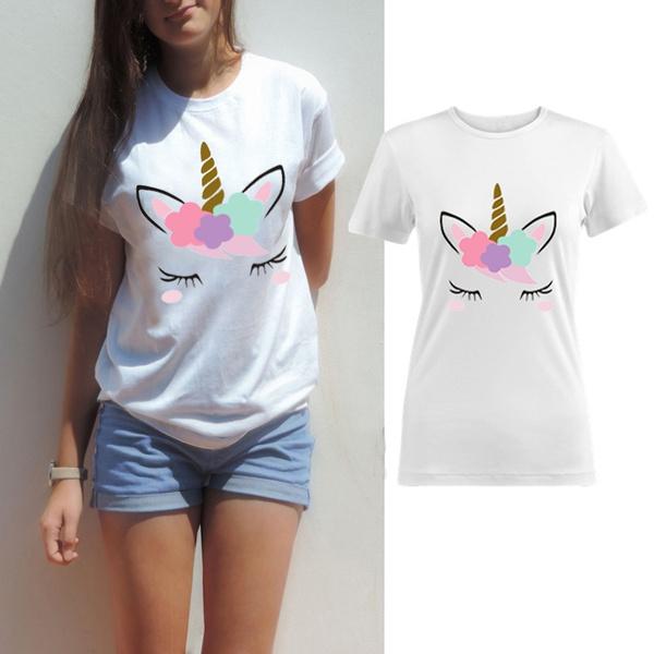 Rosa Tops T Shirts Mode