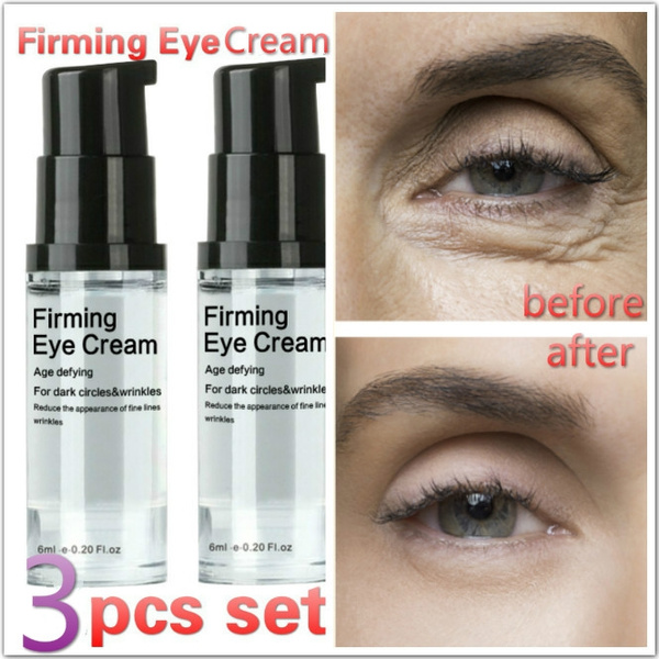 Ms Amazing Work Firming Eye Cream Geek