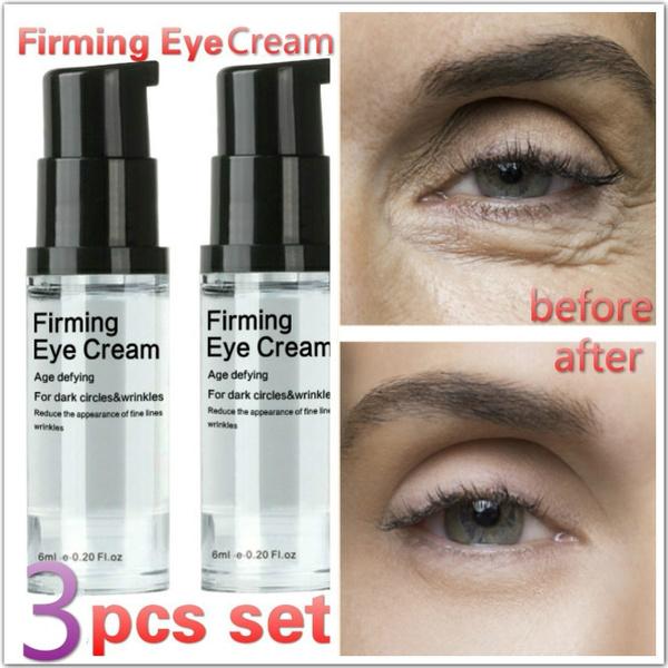 Ms Amazing Work Firming Eye Cream Geek