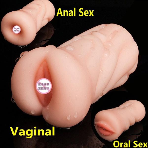 Anal till oralsex
