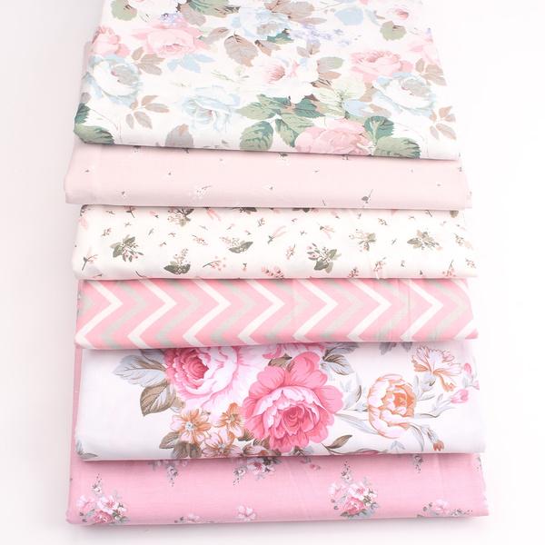 Fabric, doll, Patchwork, Dress