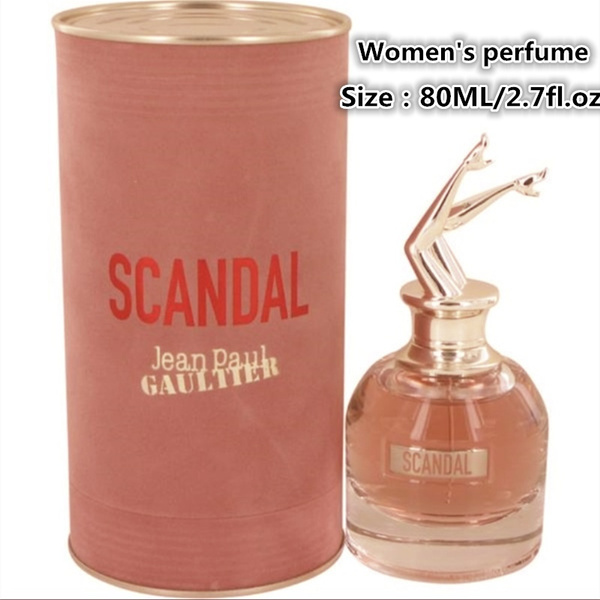 New Gaultier Scandal Perfume Women's Perfume Long Lasting Parfum Spray 80 Ml/2.7fl.Oz  by Wish