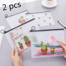 foldinghandbag, pencilcase, cactu, Capacity