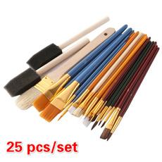Art Supplies, great, Oil, oilpaintingbrush