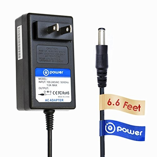 NEW AC Adapter Charger For Black /& Decker 5102767-08 510276708 12 Volt Battery
