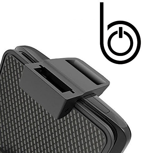 the latest c7c47 bed02 BELTRON Belt Clip Holster for OtterBox Commuter Case - iPhone 7/iPhone 8  (case is not included)