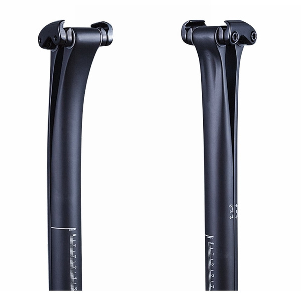 Carbon Fiber Bike Seatpost 5 Degrees Bicycle Seat Post 27.2//30.8//31.6 UD Matt