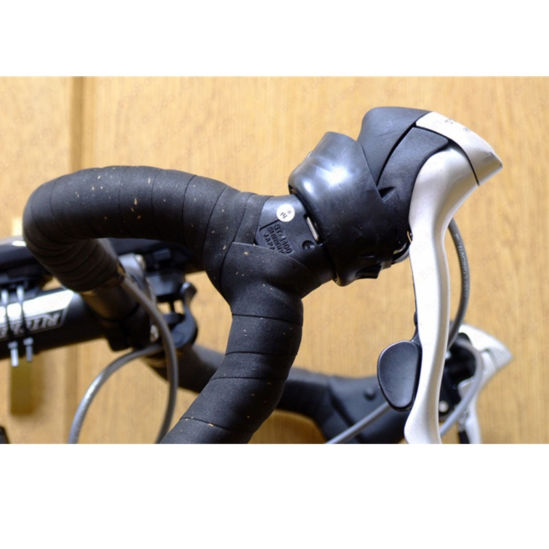 2PC MTB Road Bike PU Handlebar Tape Bicycle Handle Bar Tape Cycling Handle Wraps