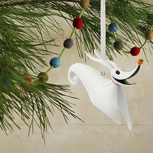 Hallmark Nightmare Before Christmas Ornaments.Hallmark Christmas Ornament Disney The Nightmare Before Christmas Zero Dog Halloween
