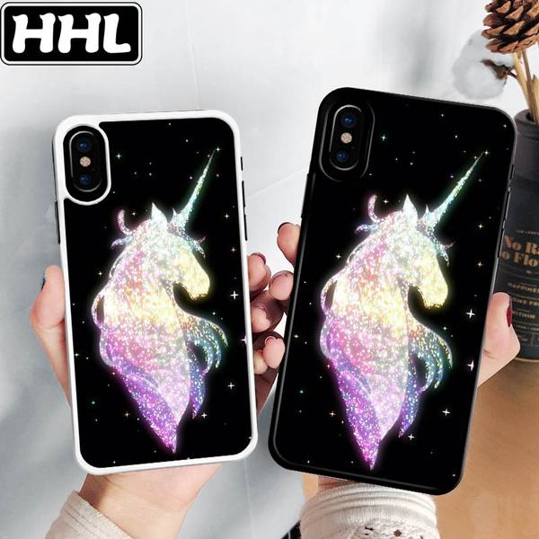 Unicorn Case / Galaxy iPhone 4 Case