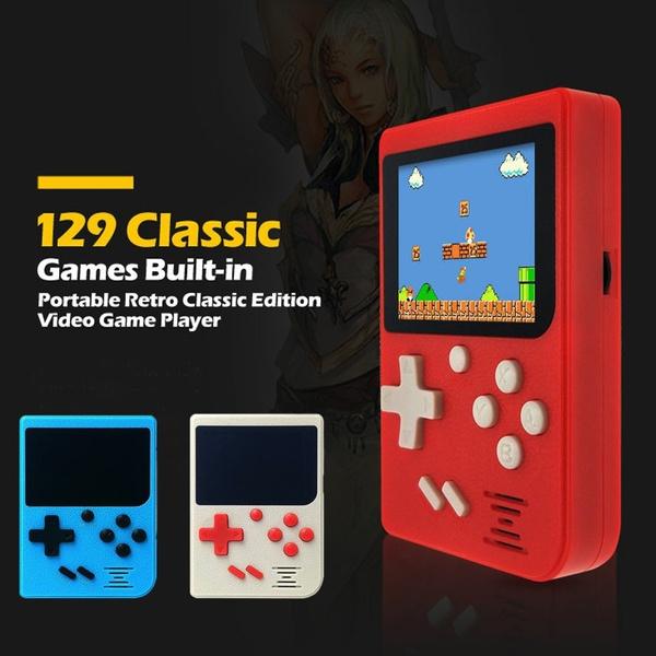 giftforchildren, Video Games, Toy, Console