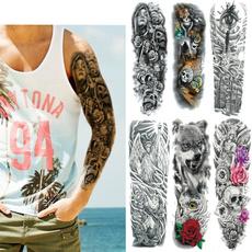waterprooftattoospaste, tattoo, art, Waterproof