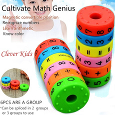 mathematic, Toy, Educational Products, Magnetic