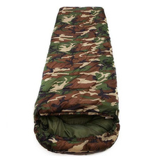 sleepingbag, Outdoor, Winter, Hiking