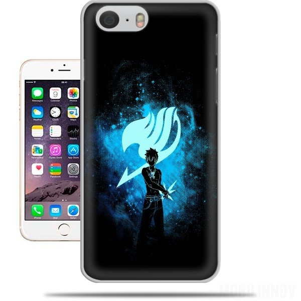 coque fairy tail iphone 5