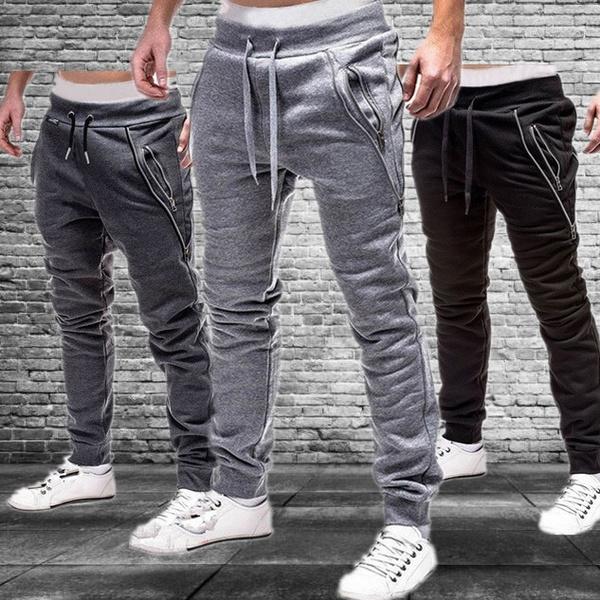 Fashion, Casual pants, pants, harem pants