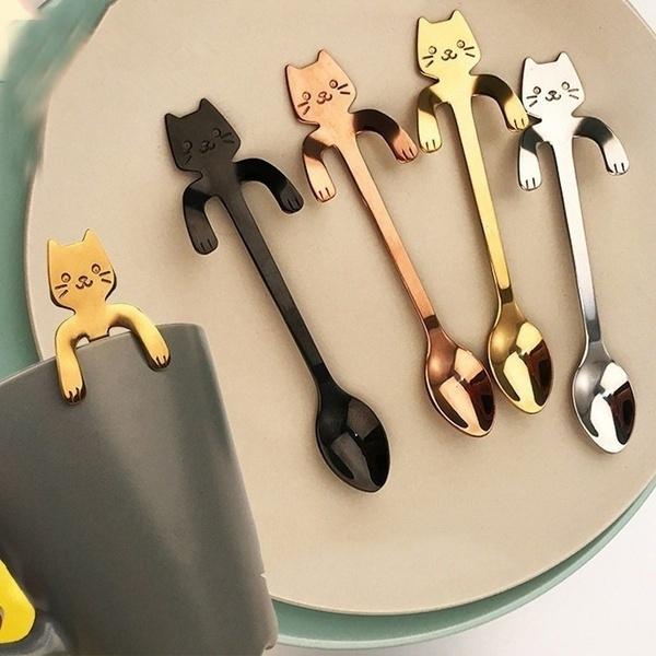 coffeespoon, cute, Coffee, Cooking Tools